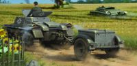 007-380146 1/35 Munitionsschlepper