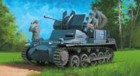 007-380147 1/35 Flakpanzer IA mit Munitio