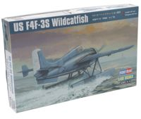 007-383815 1/48 F4F 3S Wildcatfish