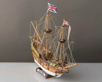 014-21993 Mayflower 1:140 Baukasten