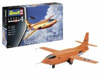 017-03888 1:32 Supersonic Aircraft Bell