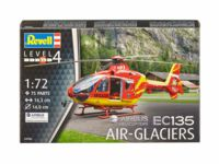 017-04986 1:72 EC135 AIR-GLACIERS