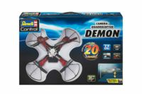 017-23876 Long Flight Cam-Copter DEMON