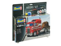 017-67671 1:32 Model Set Kenworth Aerody