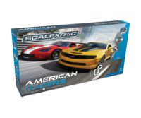 023-500001364 Scalextric Sport American Race