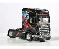 023-510003879 1:24 SCANIA R730 The Griffin