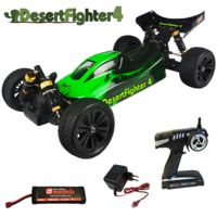 153-3055 DesertFighter 4  Brushed Buggy
