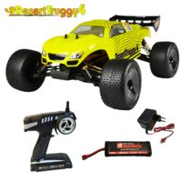 153-3056 DesertTruggy 4  Brushed RTR -
