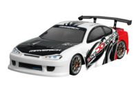 MV12612 Strada DC Evo S Brushless RTR